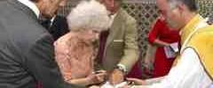 Bodas Reales - Duquesa de Alba lotería
