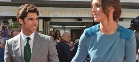 Bodas Reales - El vestido que Eva González llevó en la boda de la duquesa de Alba es un plagio