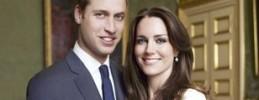 Bodas Reales - Guillermo y Kate